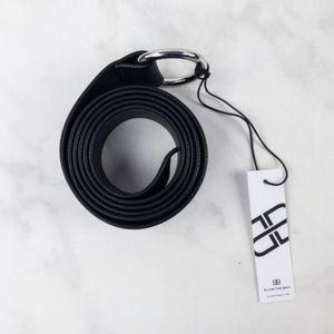 B-Low the Belt Mia Vegan Leather Wrap Belt